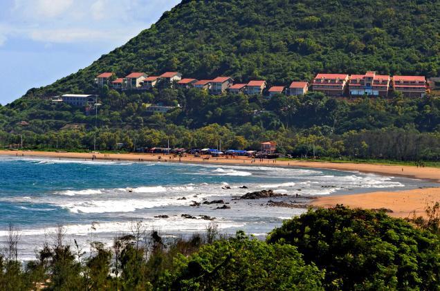 Hotels Near Rishikonda Beach Rouydadnews Info